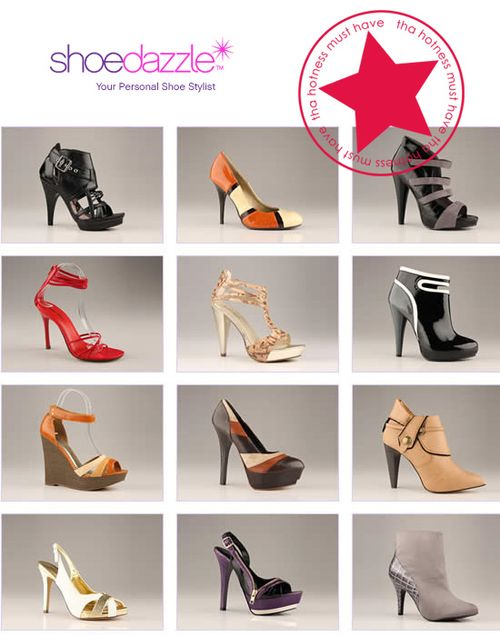 Falling OUT Of Love With Shoedazzle.com